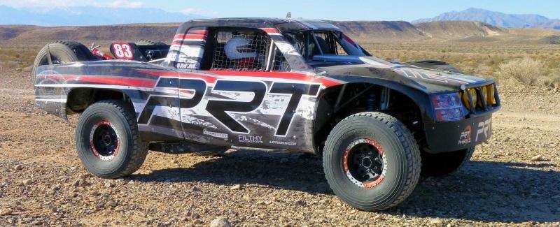 Crown Race Gears Ultra4 Racing Gears