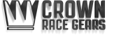Crown Race Gears Logo